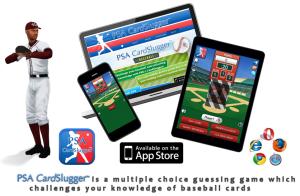 PSA CardSlugger (iOS)
