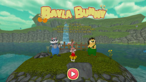 CS Bayla Bunny Screenshot Menu