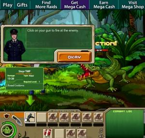 Syfy's Monster Island