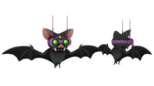 Meta 3D Studios - EnsenaSoft Bat