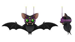 Meta 3D Studios - EnsenaSoft Bat _Geo