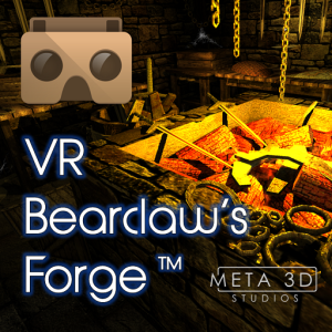VR Bearclaws Forge tm Meta3DLogo High Res Logo 512 x 512