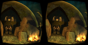 VR Palace of Orb Screenshot 1600x822