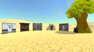 VR Metaverse Main Menu 700x394