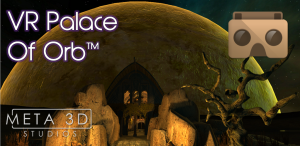 VR Palace of Orb tm Meta3DLogo Feature Graphic 1024 x 500
