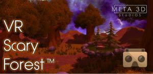 VR Scary Garden tm Meta3DLogo Feature Graphic 1024 x 500