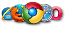 Browsers Logo